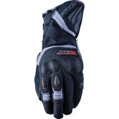 Black/Grey Five TFX2 Waterproof Glove Back