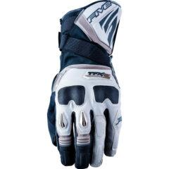 Sand/Brown Five TFX2 Waterproof Glove Back
