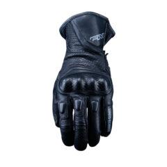 Black Five Urban Glove Back