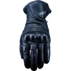 Black Five Urban Waterproof Glove Back