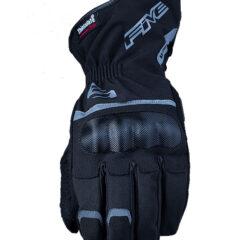 Black Five WFX Waterproof Glove Back