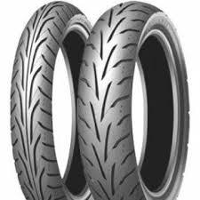 Dunlop GT601 Tyre
