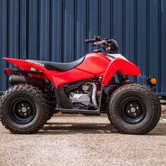 Honda TRX90X 2019