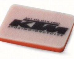 KTM 50 Mini Air Filter 2006 - 2008