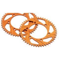 KTM Rear Sprocket Orange Z48