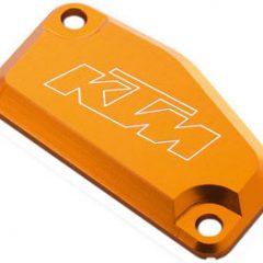 KTM Hydraulic Clutch Cover