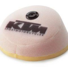 KTM 250SX Air Filter Pre Oiled 2011 - 2015