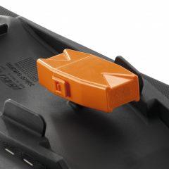 KTM Spark Plug Holder
