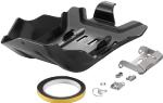 KTM 450 SX-F/SMR 13-15, 450/500 EXC 12-16 Skid Plate with Quick Fastener