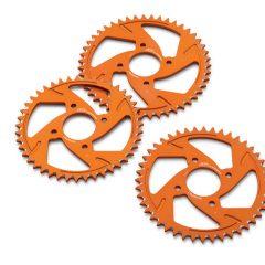 KTM Rear Sprocket Orange Z44