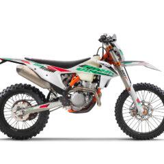 KTM 350 EXC-F SIX DAYS 2021