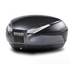 Shad 48l Black Top Case