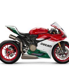 Ducati Panigale 1299 R Final Edition 2018 - Ducati Corse Livery