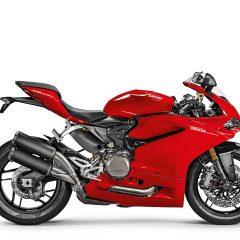 Ducati Panigale 959 2018 - Ducati Red
