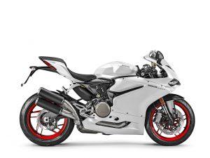 Ducati Panigale 959 2018