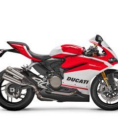 Ducati Panigale 959 2018 - Ducati Corse Livery