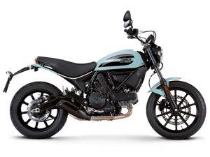 Ducati Scrambler Sixty2 LAMS 2019