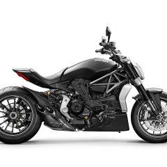 Ducati XDiavel 2018