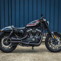 Harley-Davidson XL1200CX Roadster 2016