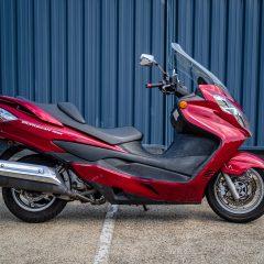 Suzuki Burgman 400 2007
