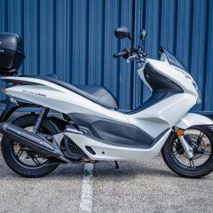 Honda PCX150 2012