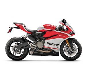 Ducati Panigale 959 Corse 2019