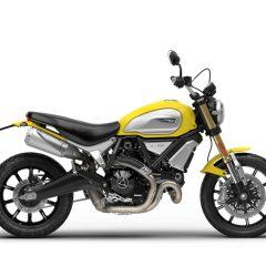 Ducati Scrambler 1100 2019