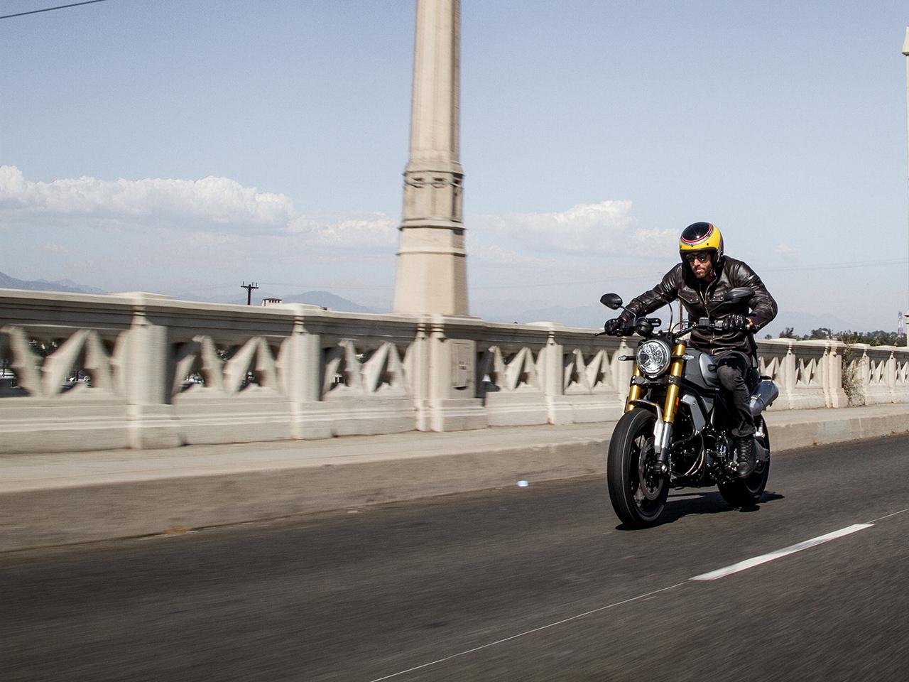 Ducati Scrambler 1100 Special 2019 Custom Grey