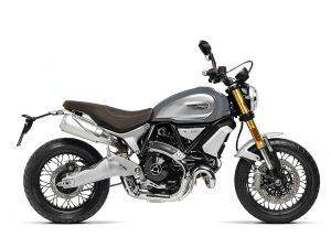 Ducati Scrambler 1100 Special 2019