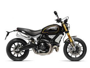 Ducati Scrambler 1100 Sport 2019