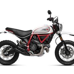 Ducati Scrambler Desert Sled 2019