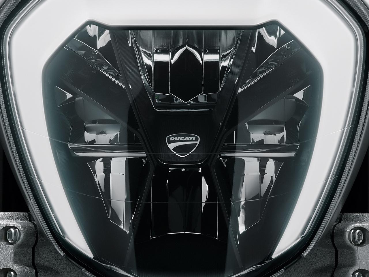 New Ducati Xdiavel S 2019 Thrilling Black Ducati Xdiavel