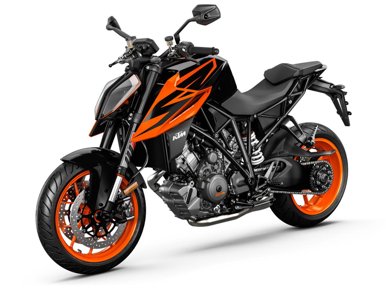 ktm 1290 super duke r 2019 black motorcycles r us. Black Bedroom Furniture Sets. Home Design Ideas