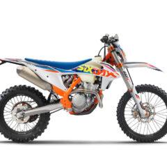 KTM 350 EXC-F SIX DAYS 2022