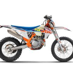 KTM 450 EXC-F SIX DAYS 2022
