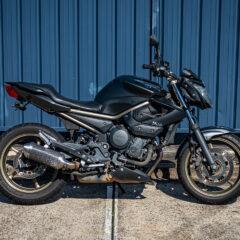 Yamaha XJ6-S 2009