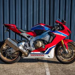 Honda CBR1000RR SP2 2018
