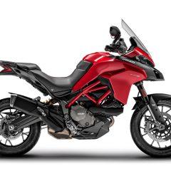 Ducati Multistrada 950 2020