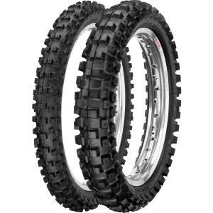 Dunlop MX52 Mini Tyre