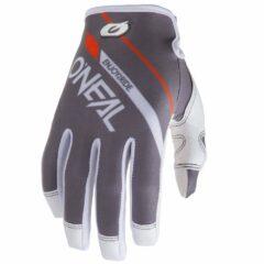 Grey O'Neal Mayhem Rizer Glove Back