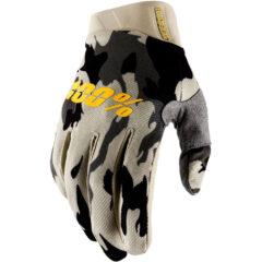 Assualt 100% Ridefit Glove