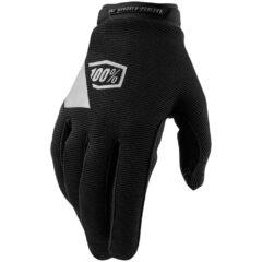 Black 100% Ridecamp Glove