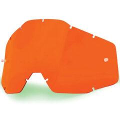 Orange 100% Replacement Lens