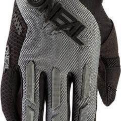 Grey O'Neal Element Youth Glove Back
