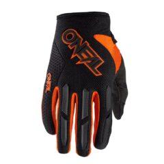 Orange O'Neal Element Youth Glove Back