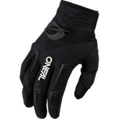 Black O'Neal 21 Element Glove Back