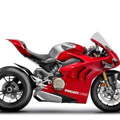 R Livery Ducati Panigale V4 R 2019