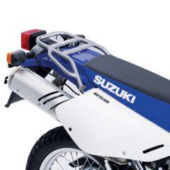 Suzuki Rear Carrier Set
