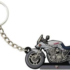 99000-79NK0-013 Suzuki Katana Key Ring