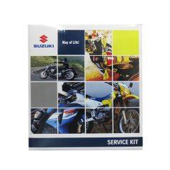 Suzuki DR650 Service Kit